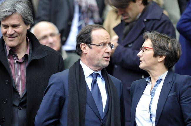Les footballeurs n'échapperont pas à la taxe Hollande