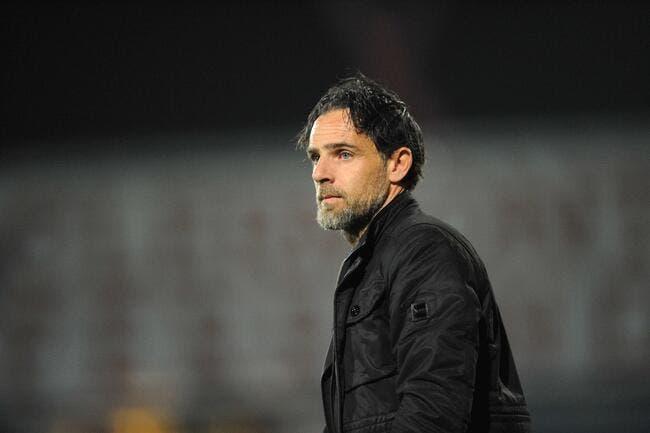 Monaco vire Marco Simone !