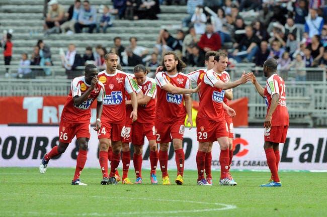 Brest entre « joie, fierté et soulagement » pour son maintien