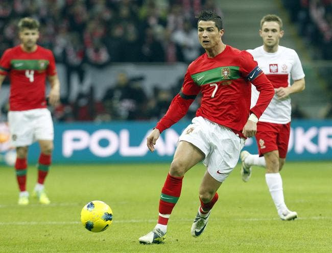 Le Ballon d'Or, Cristiano Ronaldo n'y « pense même pas »