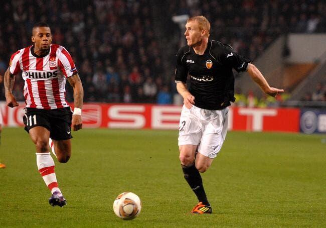 Le Bayern voudrait associer Mathieu et Ribéry