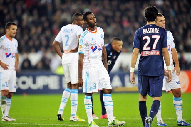 L'OM laissera-t-il filer Nkoulou au Barça dès cet hiver ?