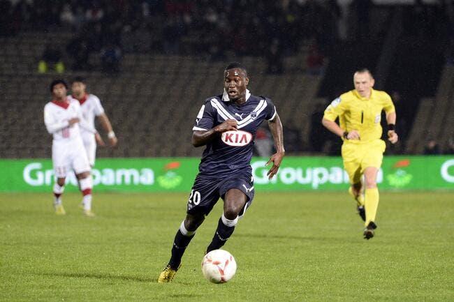 Saivet tente de vendre le Bordeaux - Toulouse de dimanche