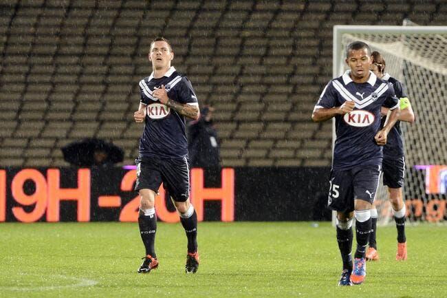 Bordeaux joue presque sa saison face au TFC pour Obraniak
