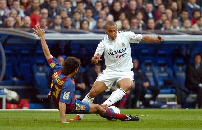 Messi met Ronaldo au-dessus de tout le monde