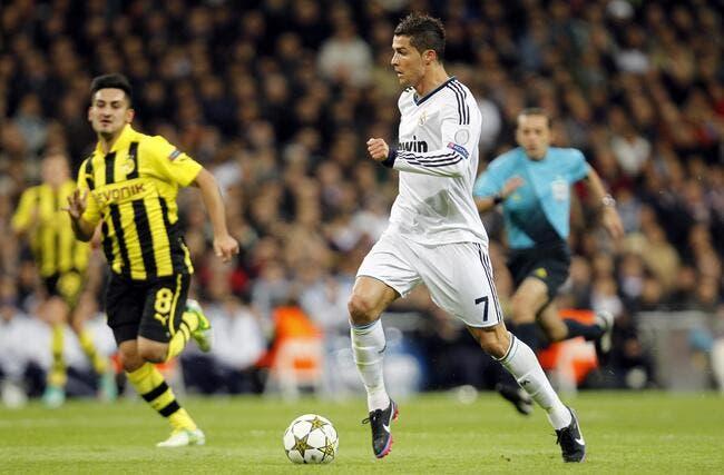 Ronaldo au PSG, ça emballe Pastore