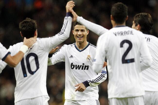 Marquer 100 buts, cela n'a aucune valeur pour Cristiano Ronaldo