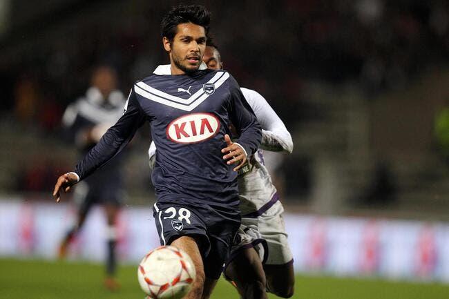 Tresh ratera Evian... En Ligue 1 !