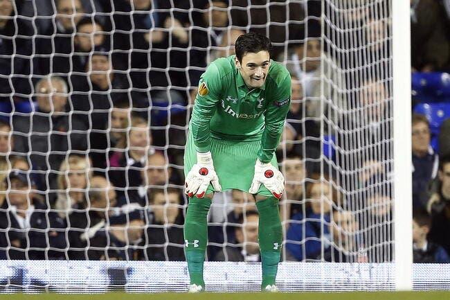 Lloris pense-t-il réellement à quitter Tottenham ?