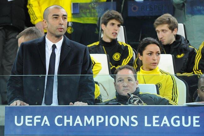 Di Matteo remplacé rapidement par Benitez ou Guardiola ?
