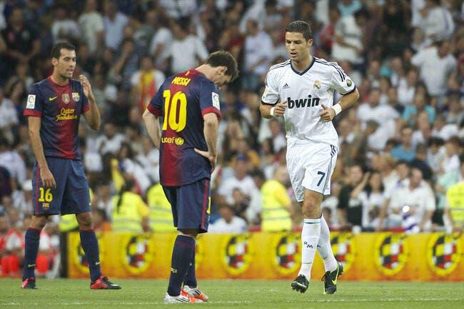Cristiano Ronaldo n'est pas son ennemi répète Lionel Messi