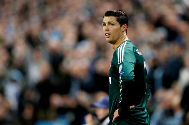 Cristiano Ronaldo, l'homme qui valait 125ME pour le PSG ?