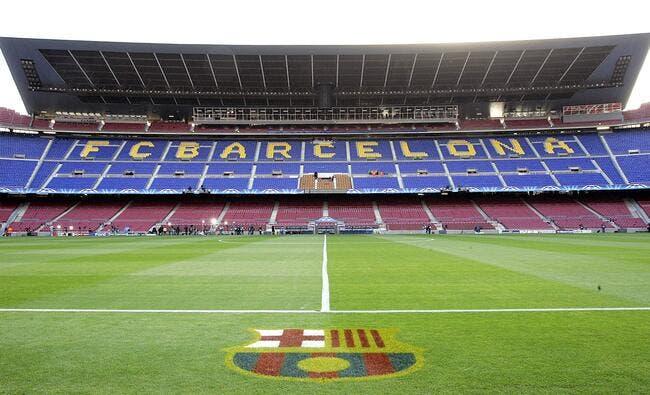 Le Barça n'a rien à faire en Ligue 1 clame son président