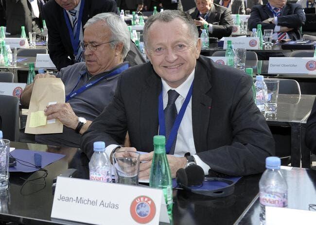 Anigo l'avoue, Aulas a fait de l'OL « le patron du foot français »