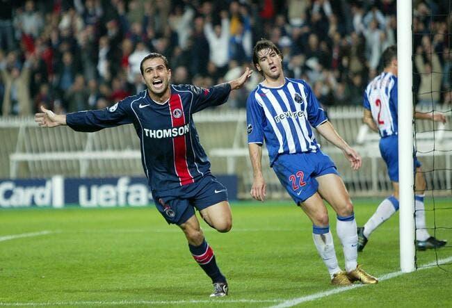 L'Aigle des Açores annonce une pluie de buts entre le PSG et Porto