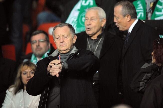 Aulas a agacé l'un des patrons de l'ASSE avec la taxe Hollande
