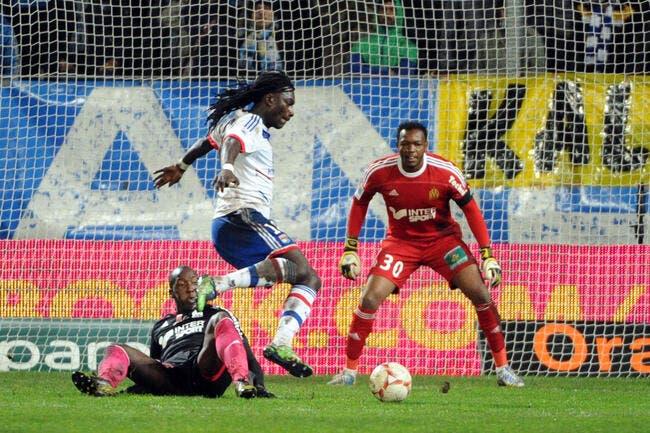Bafé Gomis fait « chier » tous les défenseurs de L1