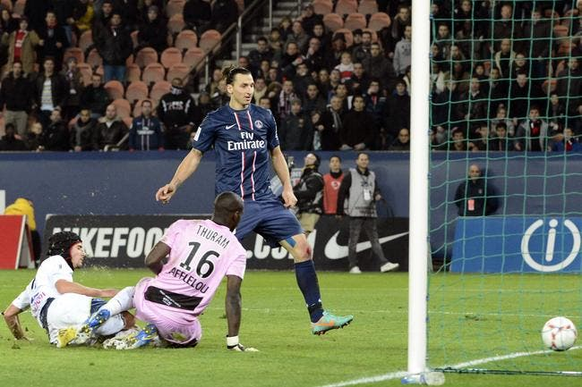 Le PSG dépouillé d'Ibrahimovic par aussi riche que lui ?