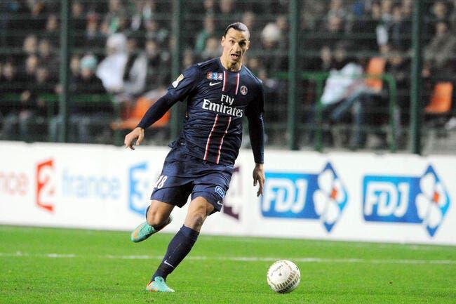 Ibrahimovic s'est excusé au PSG après ses moqueries sur ses coéquipiers