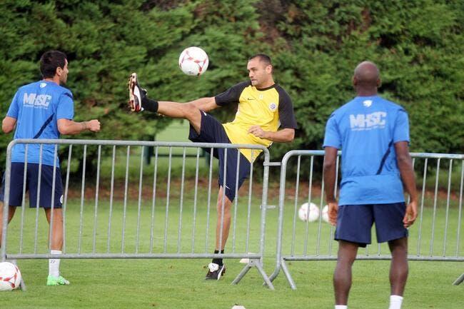 Montpellier avec son troisième gardien contre l'OL !