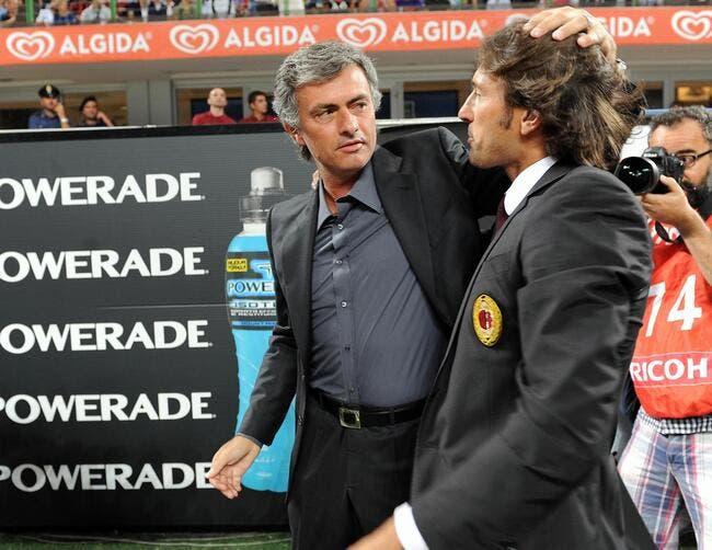 Mourinho au PSG, loin d'être impossible pour le coach du Real Madrid