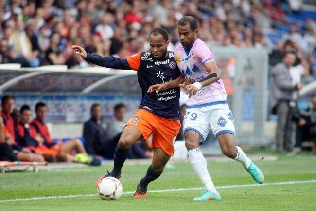 Evian TG renvoie Montpellier à ses doutes