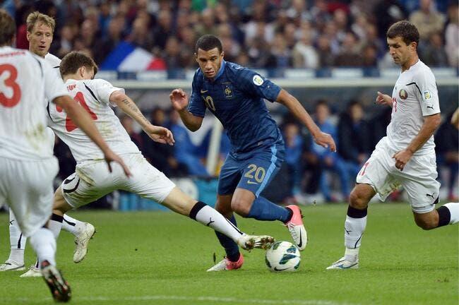 Deschamps connait la faiblesse des Bleus avant de jouer l'Espagne