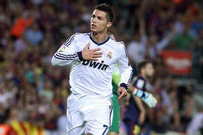 Cristiano Ronaldo, l'homme aux 50 millions d'amis !