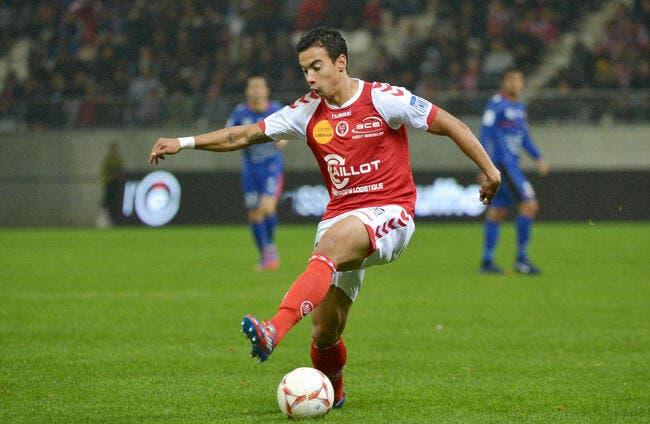Le Parc verra-t-il le fantôme de Ronaldinho contre Reims ?