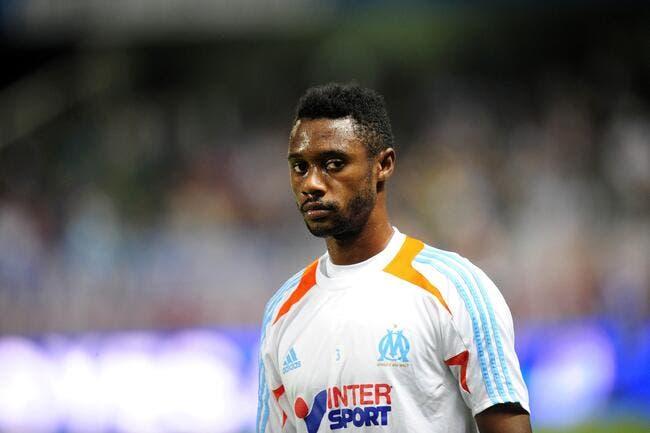 Le Real Madrid à l'assaut de l'OM pour N'Koulou !