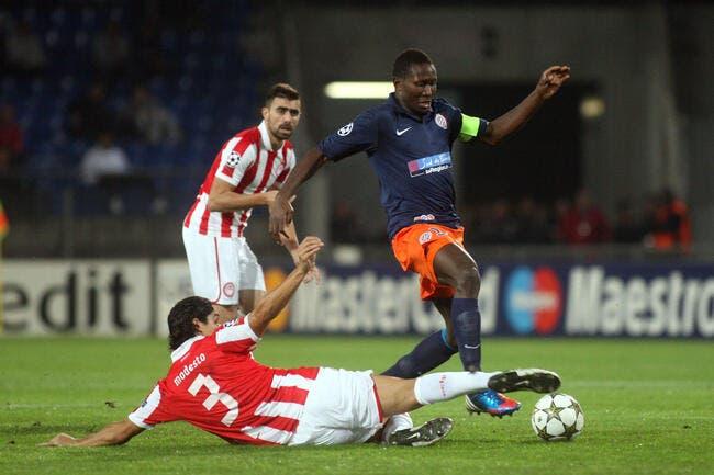 Montpellier refuse de dire adieu au podium de la Ligue 1 !