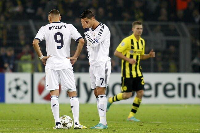 Benzema restera une machine à buts promet Mourinho