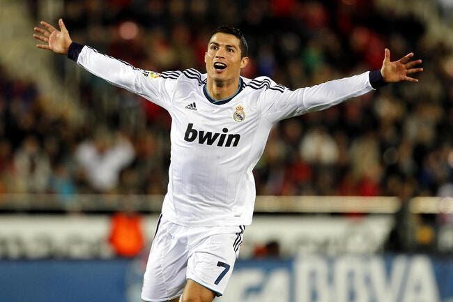 Le PSG et QSI n'ont rien en vue pour Ronaldo