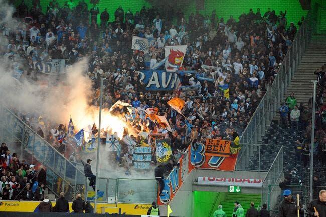 Marseille sermonne encore ses supporters avant PSG-OM