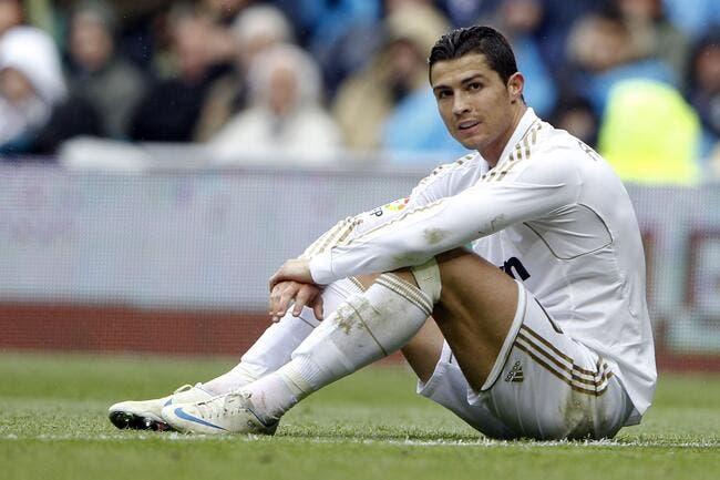 Cristiano Ronaldo jaloux du salaire d'Ibrahimovic au PSG ?