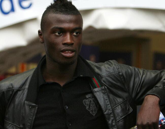 Mbaye Niang arrêté sans permis à Milan, il se fait passer pour Traoré
