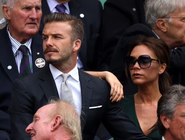Beckham bientôt patron de Toulalan à Malaga ?