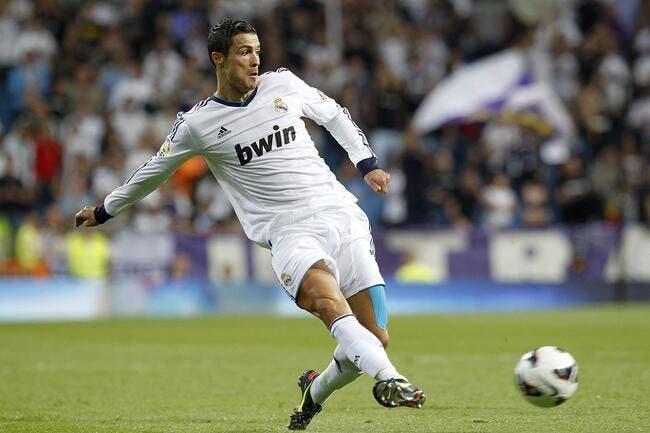 Cristiano Ronaldo, une déprime qui lui rapportera 5ME de plus par saison