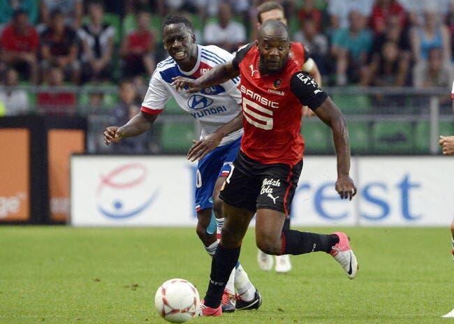 Pour Kembo, l'avenir du football pourrait être aux Emirats
