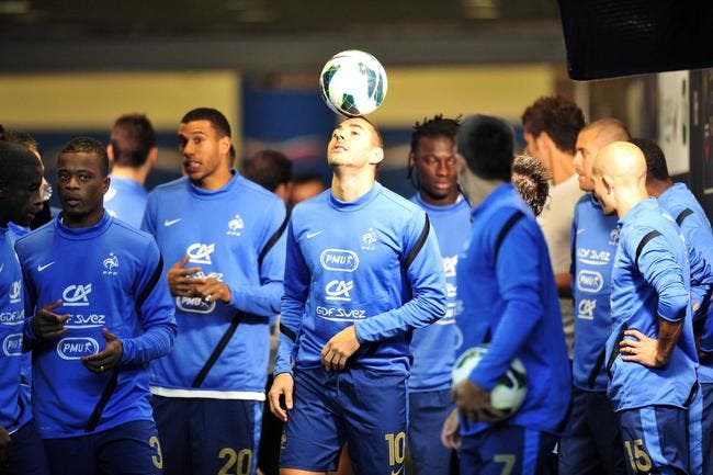 Face à l'Espagne, les Bleus devront imiter le Real ou Chelsea
