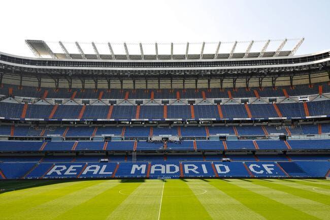 Plus riche que jamais, le Real Madrid assure rouler sur l'or