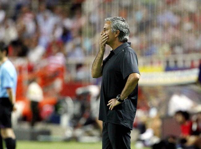 Mourinho rectifie le tir après ses critiques sur le Real