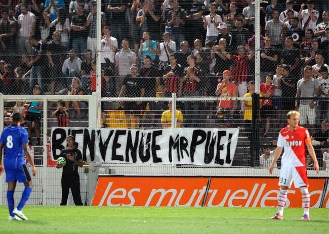 Pour Puel aussi, Monaco est le PSG de la Ligue 2
