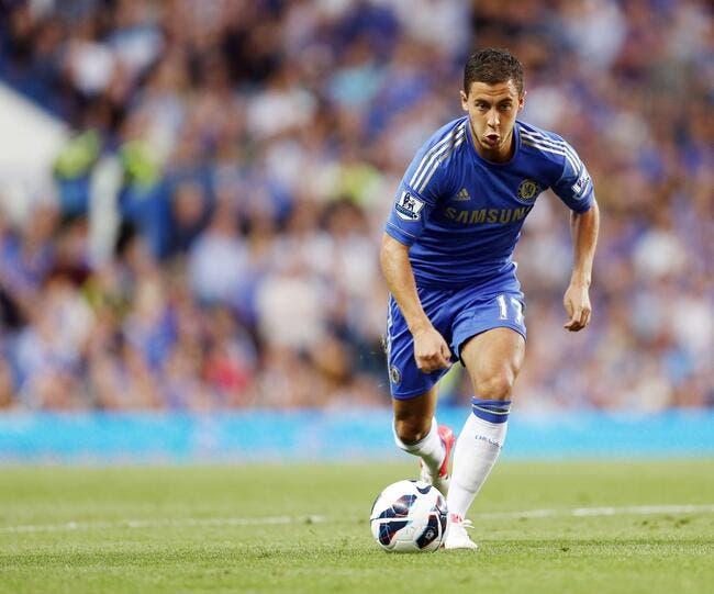 Hazard est vraiment le nouveau Messi vu de Lille