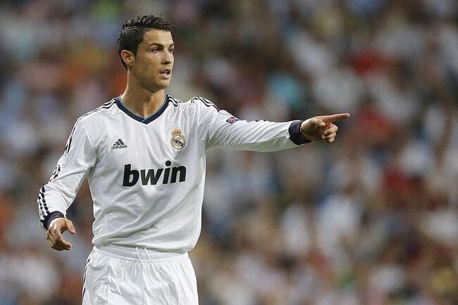 Benzema et Cristiano Ronaldo viennent à bout de City