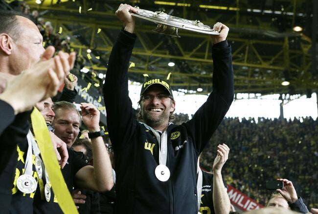 Vue du Borussia Dortmund, la politique du PSG est « dingue »