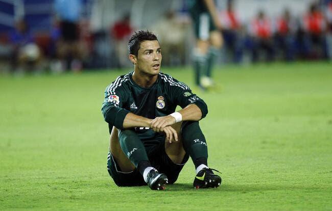 Cristiano Ronaldo sera sage s'il a son image ?
