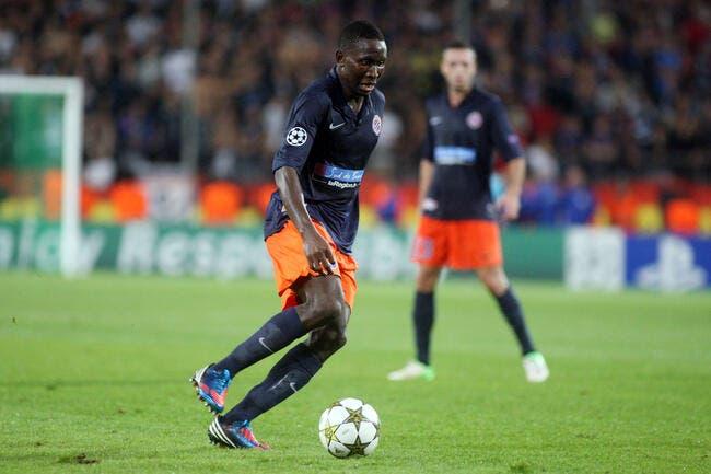 Barcelone et le PSG entrent dans la danse pour Yanga-Mbiwa