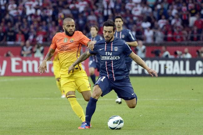 Daniel Alves ne ferme pas la porte au PSG
