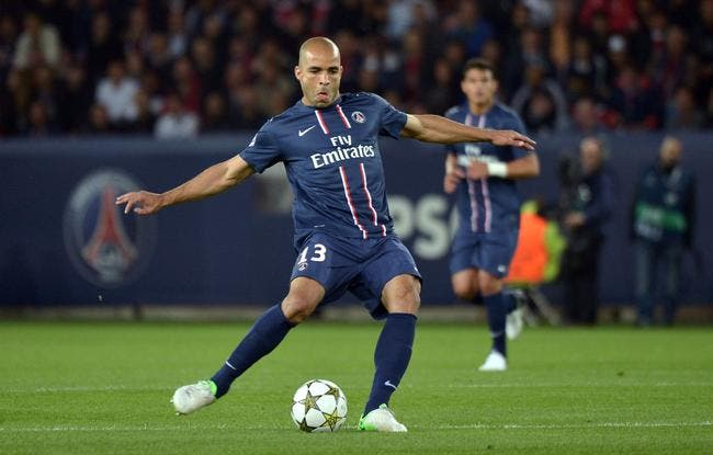 Alex a disputé « le match le plus facile de la saison » face à Sochaux